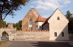 Ganztagsschule Gymnasium Francisceum Zerbst Anhalt