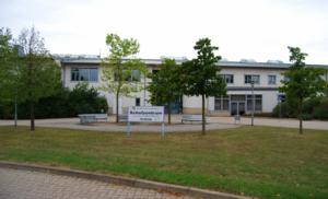 Ganztagsschule Gemeinschaftsschule J. F. Walkhoff Gröbzig