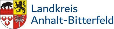 Landkreis Anhalt-Bitterfeld - Logo