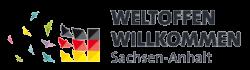 Sachsen-Anhalt / Europäischer Sozialfonds - Logo